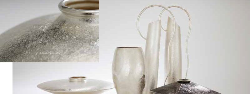 A Passion for Silversmithing Book Review (Oz Arts)