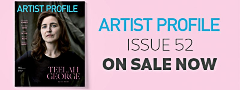 Artist Profile Magazine